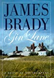 Brady, James: Gin Lane: A Novel of Southampton