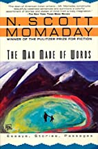 The Man Made of Words: Essays, Stories,…