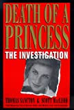 MacLeod, Scott: Death of a Princess: The Investigation