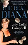Campbell, Colin: Real Diana