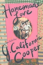 Homemade Love by J. California Cooper