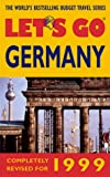 Harvard Student's Staff: Germany: The World's Bestselling Budget Travel Series