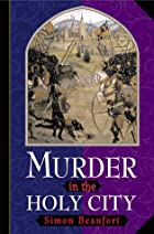 Murder in the Holy City by Susanna Gregory