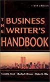 Brusaw: The Business Writer's Handbook (Spiral)