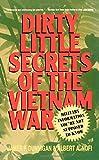 Dunnigan, James F.: Dirty Little Secrets of the Vietnam War (Thomas Dunne Book)