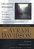 Davidson, Avram: Investigations of Avram Davidson