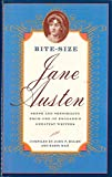 Austen, Jane: Bite-Size Jane Austen: Sense & Sensibility from One of England's Greatest Writers