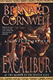 Cornwell, Bernard: Excalibur