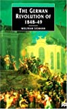 Siemann, Wolfram: The German Revolution of 1848-49