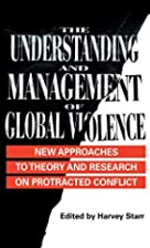 The understanding and management of global…
