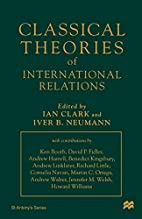 Classical Theories of International…