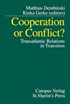 Cooperation or conflict? : transatlantic…