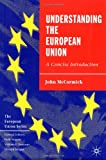 McCormick, John: Understanding the European Union: A Concise Introduction