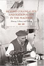 Beyond Colonialism and Nationalism in the…