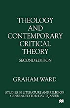 Theology and Contemporary Critical Theory by…