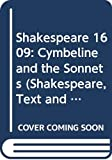 Johnson, David: Shakespeare 1609: Cymbeline and the Sonnets
