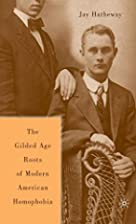 The Gilded Age Construction of American…