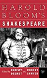 Sawyer, Robert J.: Harold Bloom's Shakespeare