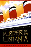 Allen, Conrad: Murder on the Lusitania