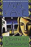 Kaye, M. M.: Death in Zanzibar