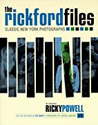 The Rickford Files: Classic New York…