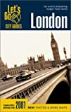 Reuland, John T.: Let&#39;s Go 2001 London