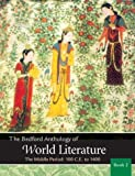 Johnson, David: The Bedford Anthology of World Literature Book 2: The Middle Period, 100 C.e.-1450