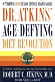 Buff, Sheila: Dr. Atkins' Age-Defying Diet Revolution