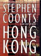 Hong Kong (Jake Grafton - 8) by Stephen…