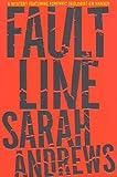 Andrews, Sarah: Fault Line