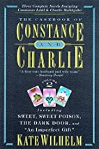 The Casebook of Constance & Charlie Volume 2…