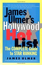James Ulmer's Hollywood Hot List: The…