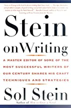 Stein on writing : a master editor of some…