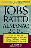 Krantz, Les: Jobs Rated Almanac 2001