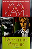 Kaye, Mary Margaret: Death in Berlin