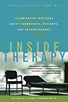 Inside Therapy: Illuminating Writings About…