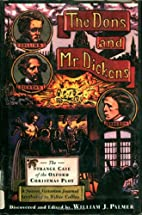 The Dons and Mr Dickens: The Strange Case of…