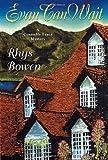 Bowen, Rhys: Evan Can Wait (Constable Evans Mysteries)