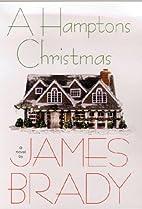 A Hamptons Christmas by James Brady