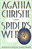 Christie, Agatha: Spider&#39;s Web