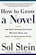 How to Grow a Novel: The Most Common…