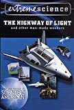 Jedicke, Peter: Extreme Science: The Highway of Light and Other Man-Made Wonders