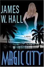 Magic City: A Novel (Thorn Mysteries) by…
