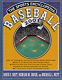 Neft, David S.: The Sports Encyclopedia: Baseball 2001