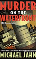 Murder On The Waterfront (Bill Donovan…