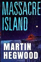 Massacre Island: A Novel (P.I. Jack Delmas…