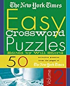 The New York Times Easy Crossword Puzzles,…