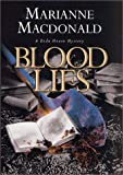 MacDonald, Marianne: Blood Lies