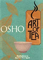 Art of Tea by Osho