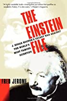 The Einstein File: J. Edgar Hoover's Secret…